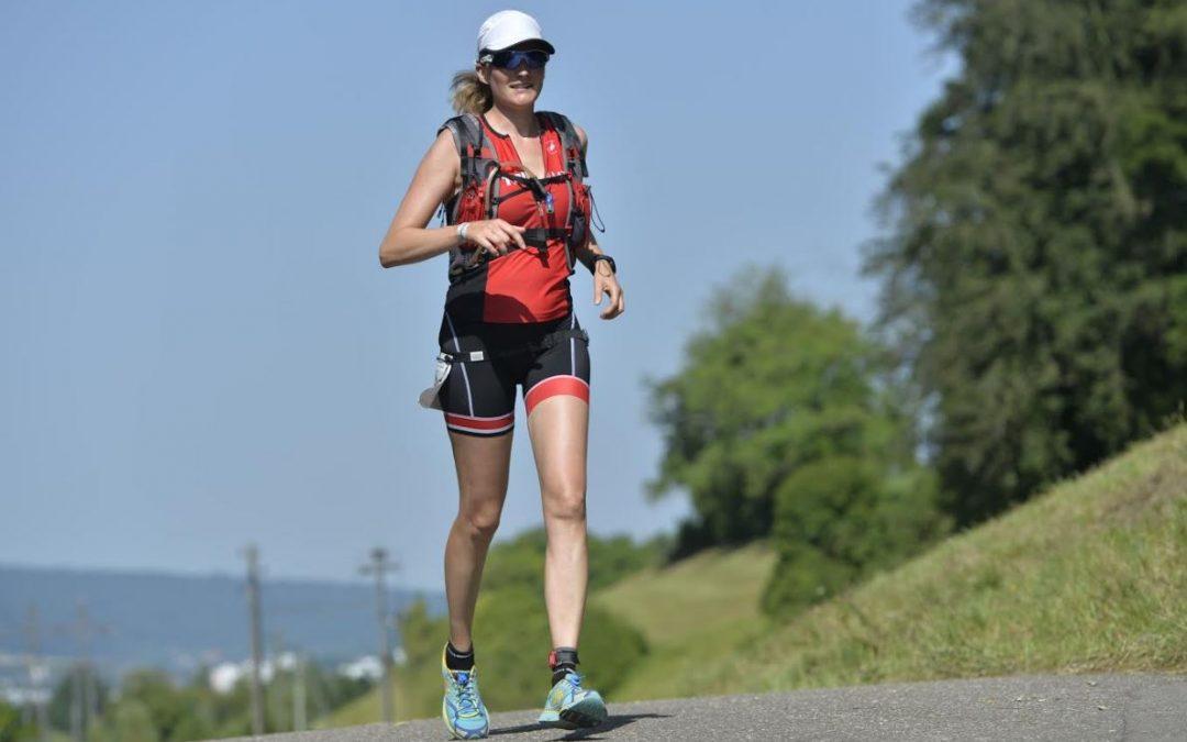 Athletenportrait Eva Fischer