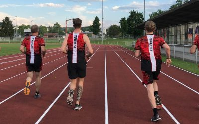 "Affoltern bewegt – ""1 Monat, 1 Ironman"""